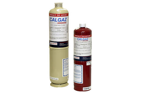 calibration-gases